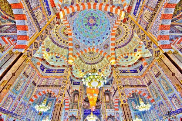 Мечеть Джалиль Хаят, Ирак