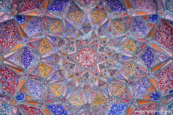 Мечеть Вазир Кхан, Пакистан