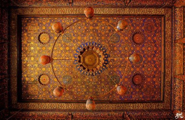 Мечеть Аль-Султан, Египет