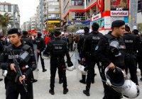В Стамбуле школьников расстреляли из охотничьего ружья