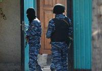 В Киргизии задержали международного экстремиста