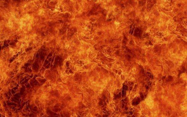 «Все они в будущей жизни обречены на адское мучительное наказание жарким пылающим огнём»