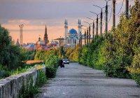 Этноконфессиональный фестиваль стартовал в Казани