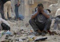 Коалицию США обвинили в убийстве тысяч мирных жителей