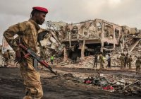 Число жертв взрыва в Сомали увеличилось до 276