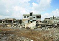 1000 самодельных мин обезвредили под Дамаском