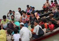 В Бангладеш снова затонула лодка с мусульманами
