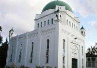 Мечеть Фазл (пазл)