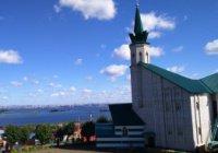 15-летие соборной мечети отметили в Верхнем Услоне