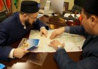 Муфтий Татарстана провел личный прием граждан