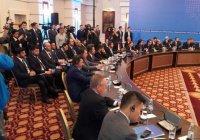 На межсирийские переговоры в Астане приглашен новый наблюдатель