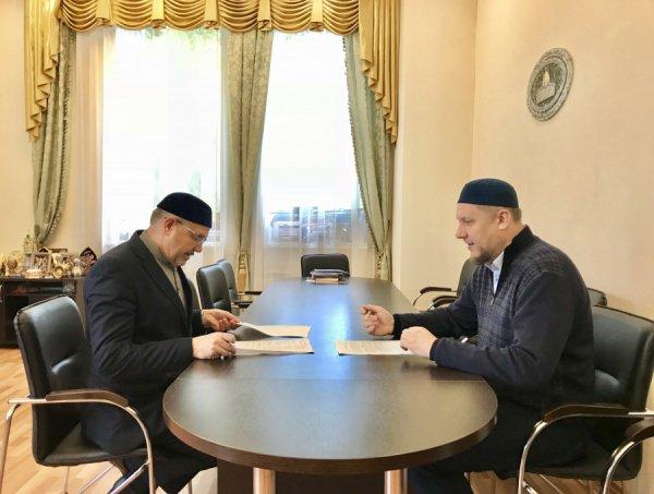 РИУ и АПМ РФ продолжают сотрудничество.