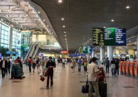 В аэропорту «Домодедово» нашли оружие и экстремистскую литературу