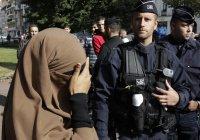 В Чехии хотят принять антиисламский закон