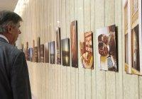 Многоликий Иран теперь можно увидеть в Казани (Фоторепортаж)