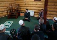 Заключенные изучают ислам по аудиовагазам муфтия РТ
