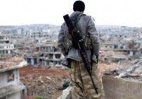 Сирийская «столица» ИГИЛ полностью освобождена от боевиков