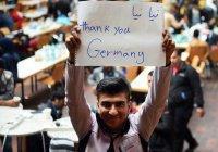 Благодаря беженцам в Германии задержали десятки террористов
