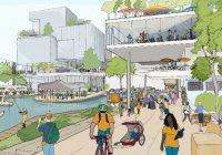 Google построит в Канаде город будущего