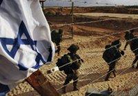 Сирия обвинила Израиль в поддержке ИГИЛ