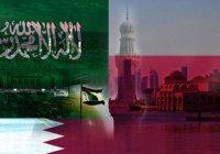 МИД Катара: Саудовская Аравия хочет сменить власть в Дохе