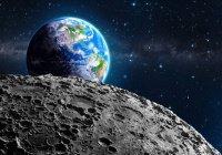 Роскосмос создаст шлюз для лунной станции