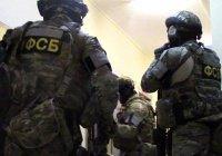 Опубликовано видео спецоперации против «Хизб ут-Тахрир» в Татарстане