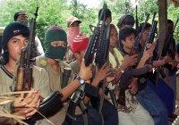 В Малайзии джихадисты начали нападать на мусульман