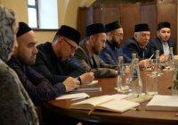 Камиль хазрат Самигуллин: «ДУМ РТ – территория татарского языка»
