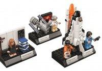 Lego выпустит фигурки женщин-ученых NASA