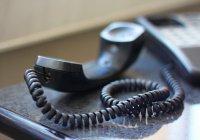 Телефонных террористов в России будут сажать на 10 лет