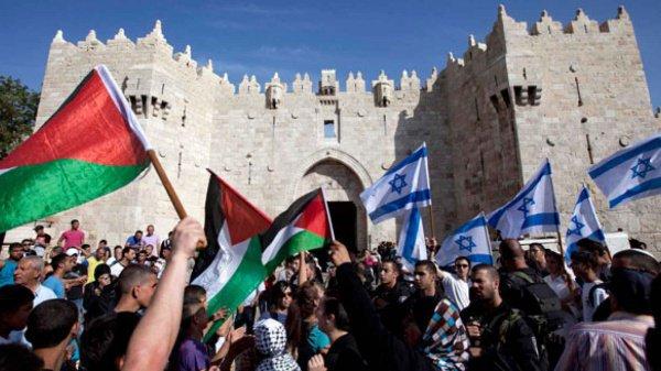 США призвали ХАМАС разоружиться ипризнать Израиль