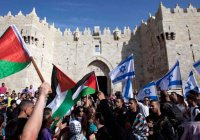 США потребовали от Палестины «признать Израиль»