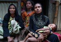 США хотят ввести санкции против Мьянмы за притеснение мусульман