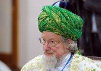 Таджуддин: в России – дефицит квалифицированных имамов