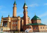 Соборная мечеть Тольятти отметила юбилей