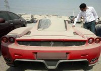 В ОАЭ выписали рекордный штраф за нарушение ПДД