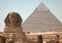 Ученые назвали истинную причину гибели Древнего Египта