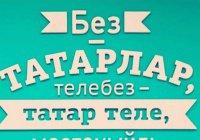 Муфтий РТ начал в соцсетях кампанию в защиту татарского языка