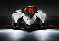 Lamborghini показала производство секретного внедорожника