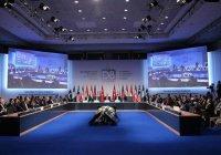 Саммит «исламской восьмерки» стартовал в Стамбуле