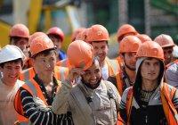 Госдума озаботилась трудоустройством граждан Узбекистана