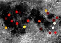 Раскрыто происхождение таинственных вспышек на Луне
