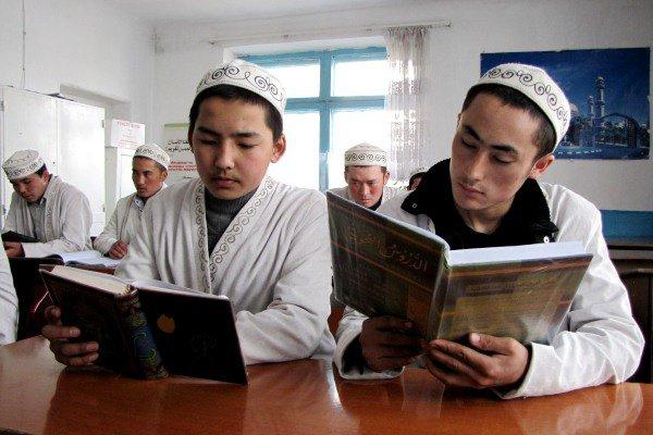 Преподаватели исламских вузов РФ и Киргизии обменяются опытом.