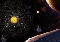 Астрономы рассказали, почему до сих пор не нашли пришельцев