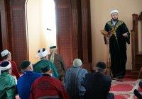 Пятничные проповеди в Казани были посвящены сохранению татарского языка