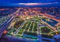 Чечня сделала туристам на Новый год «особое предложение»