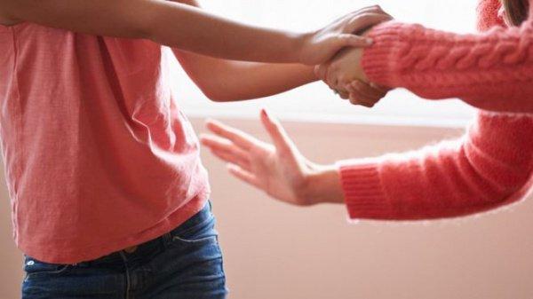 Шотландские дети получат такую же правовую защиту, как и взрослые граждан