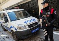 В Анталье задержали боевика ИГИЛ