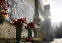Сегодня – ровно 15 лет со дня теракта на Дубровке